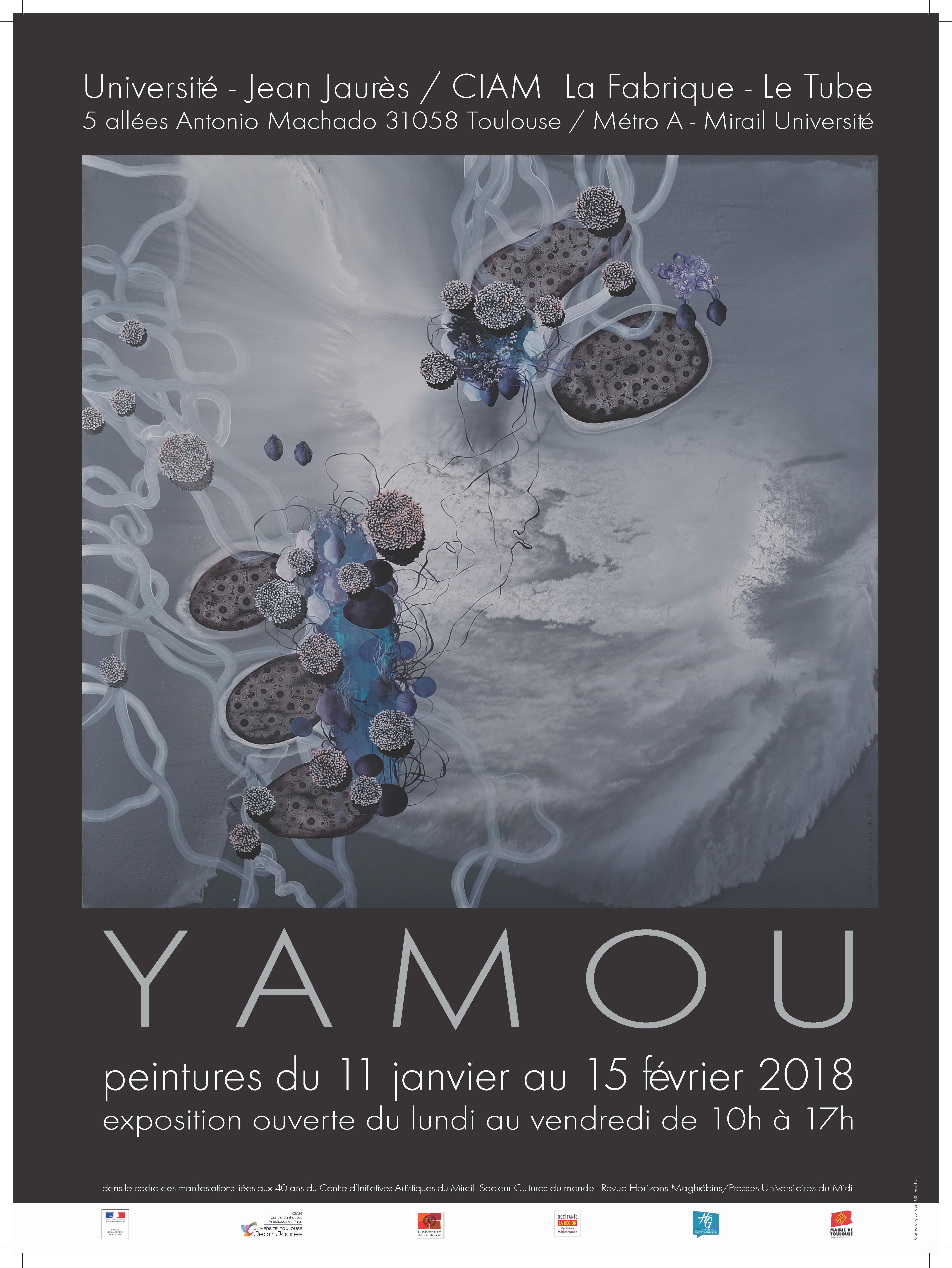 Yamou